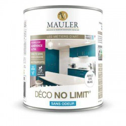 deco no limit mauler