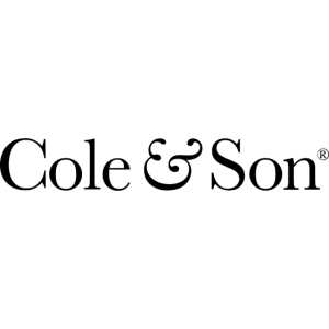 Cole and son